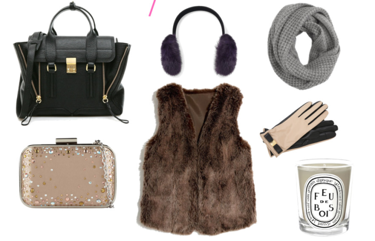 Top Winter Accessories
