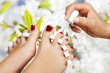 The Ultimate Pedicure