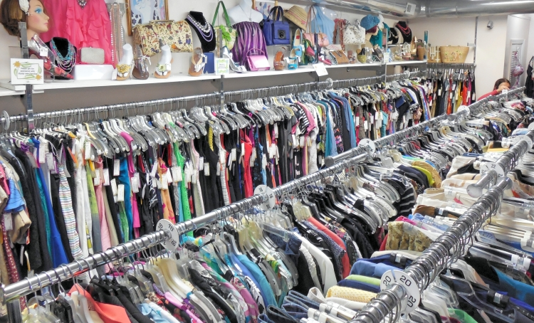 BEST CONSIGNMENT STORE