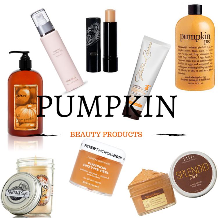 Besty List Beauty- Pumpkin