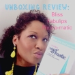 UNBOXING REVIEW: Bloss Fabulips