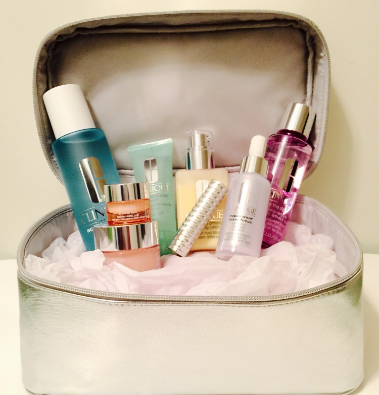 Besty Pick: Clinique Giftset
