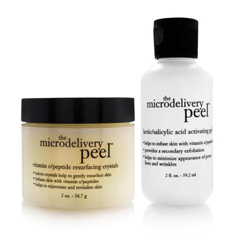 Besty Pick: Microdelivery Peel